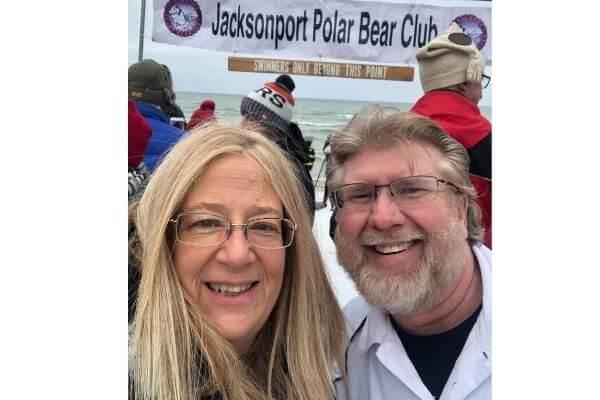 Polar Plunge Jacksonport WI