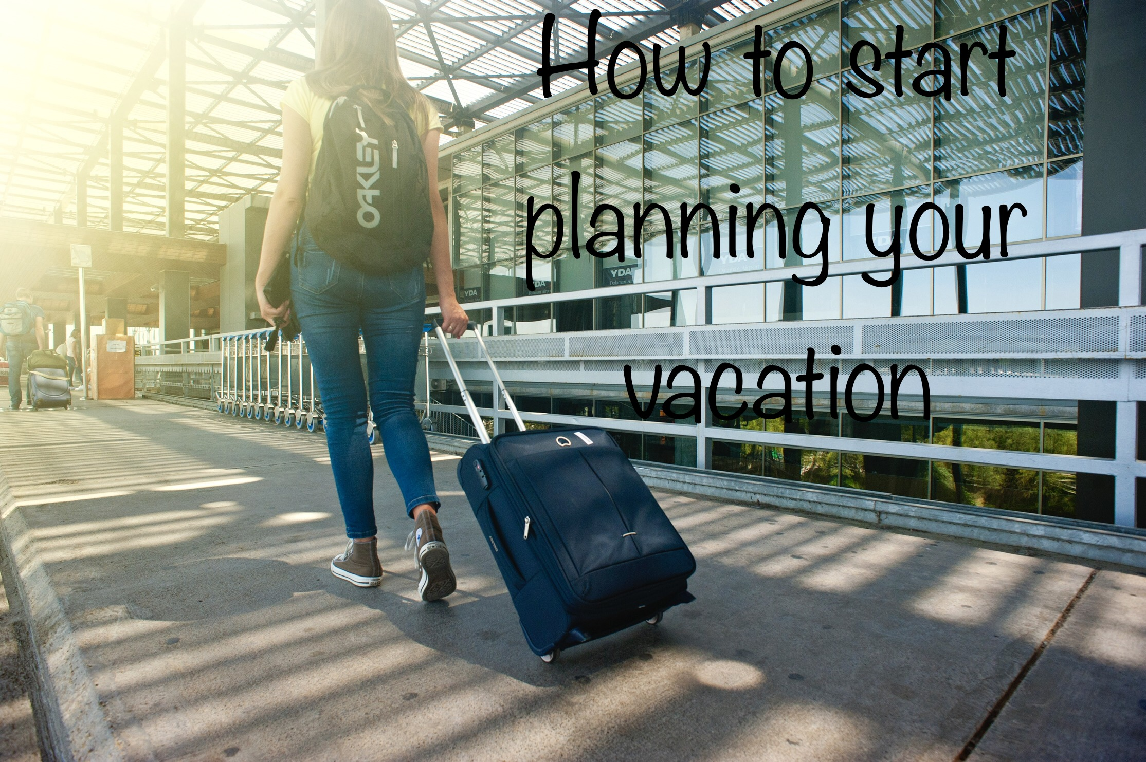 Vacation Accommodations Planning Strategies and Tips
