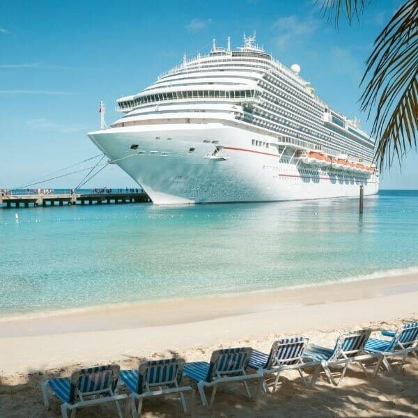 cruise pros and cons