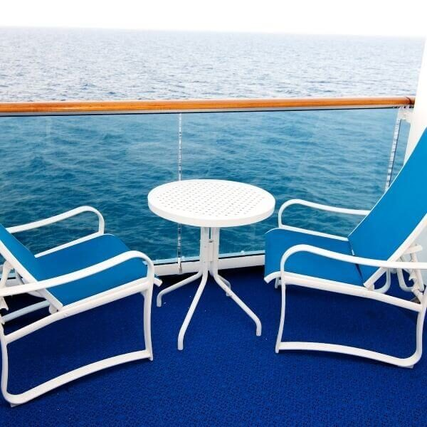 cruise ship comfort and tips