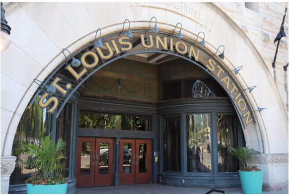St. Louis Union Station Hotel