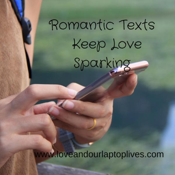 Romantic Texts