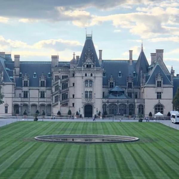 George Washington Vanderbilt Biltmore Estate