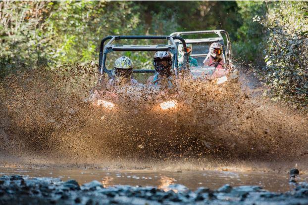 Mud Tours