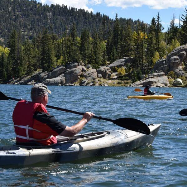 5 Things To Consider Before Kayaking