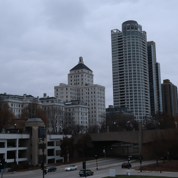 Milwaukee Buildings