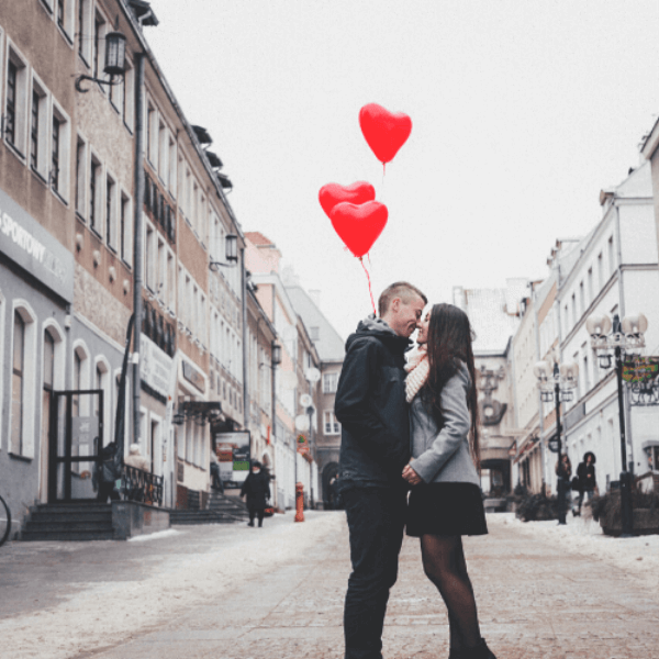 11 Romantic Valentines Gifts For Him   That He Wants in 2020