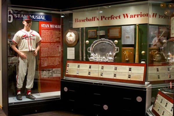 St. Louis Cardinals Hall of Fame