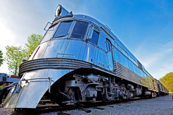 Magic of Transportation St. Louis MO