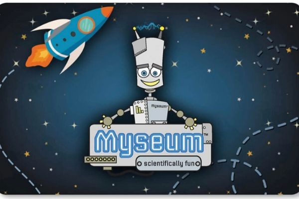 Things to do in St Louis Missouri, Myseum