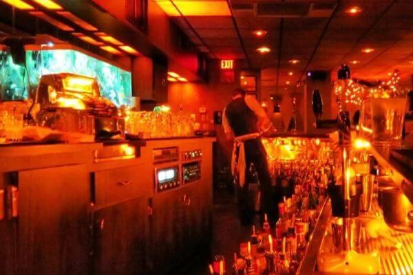 Bryant's Cocktail Lounge Bar
