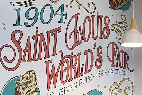 1904 St Louis World Fair