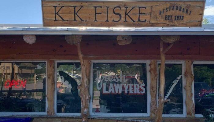 K.K. Fiske