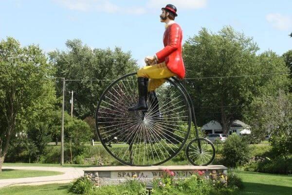 Sparta Bike Museum