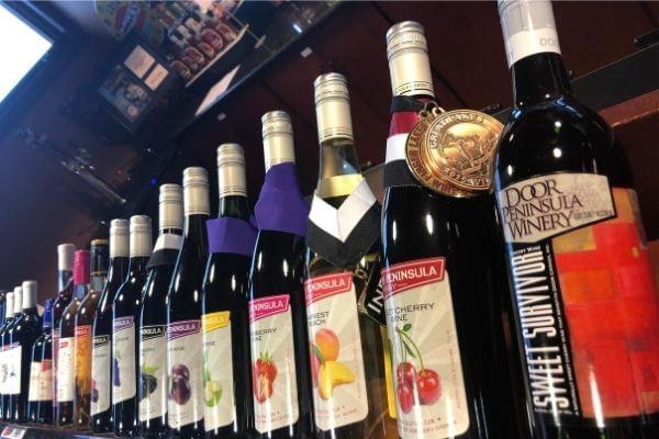 Door County Wines