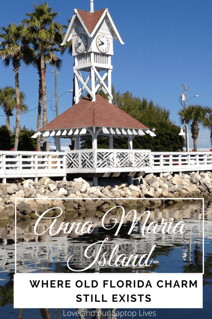 Anna Maria Island Clock Tower