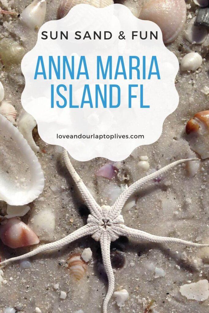 Anna Maria Island Fun