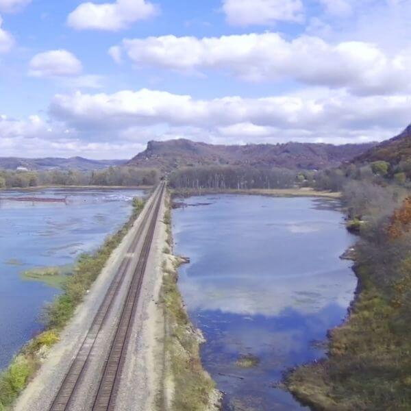 Traveling The Wisconsin Great River Road | Things to see and What to do