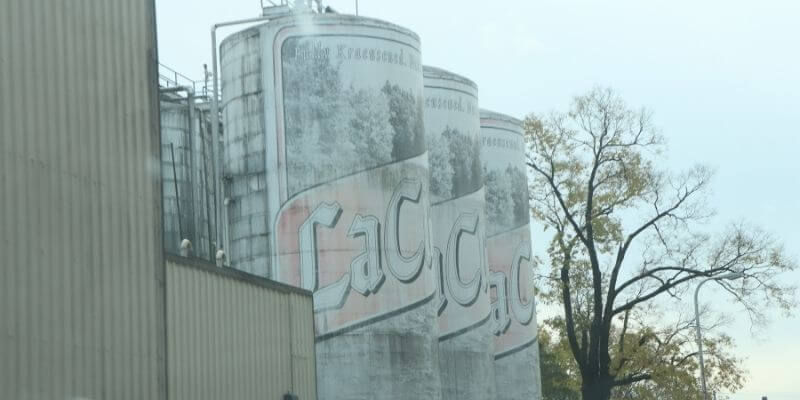 La Crosse Brewery
