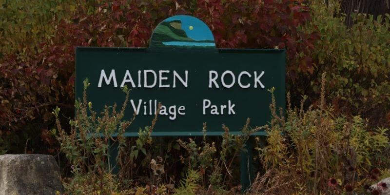 Maiden Rock