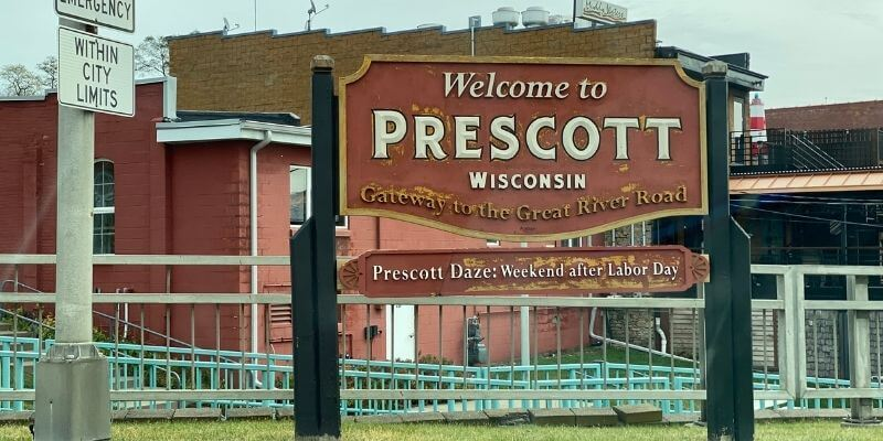 Welcome to Prescott