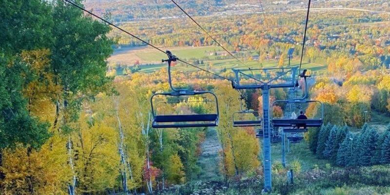 Granite Peak Ski Area
