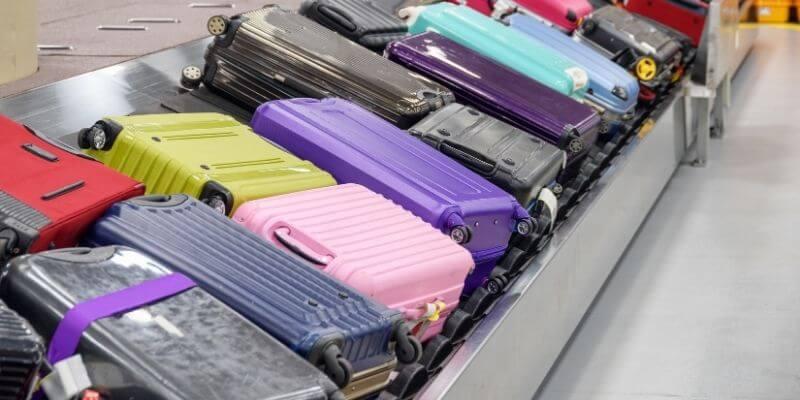 Hard side or Soft Side Luggage