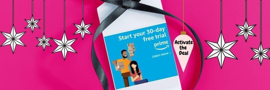 Amazon Prime Black Friday Deals