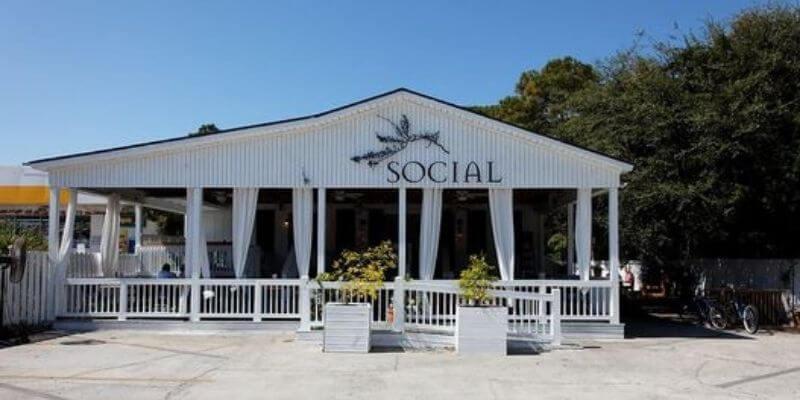 Island Social Club Tybee Island