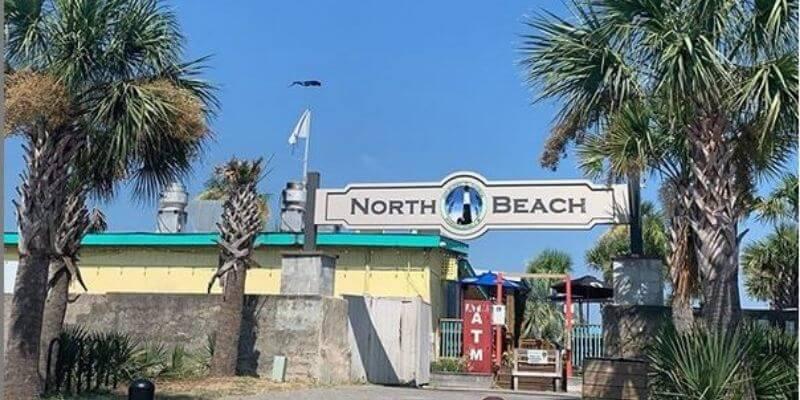 North Beach