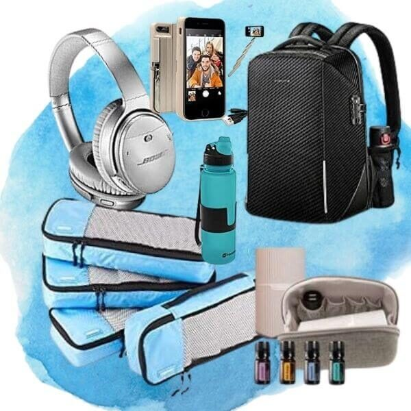 Travelers Gifts