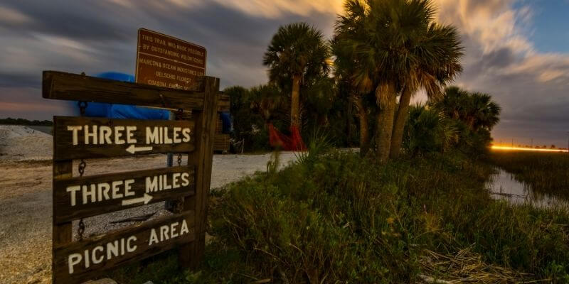 Romantic things to do on Tybee Island only three mils long