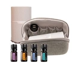 Unique gifts for travelers doTerra