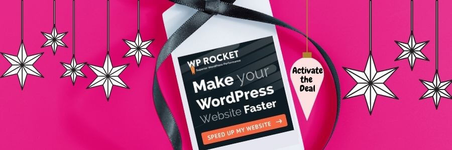 Black Friday Wp Rocket Deals for Bloggers