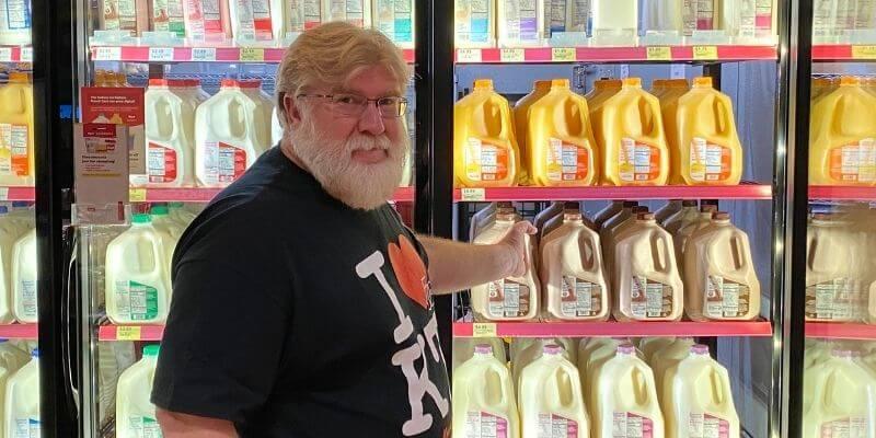 Kwik Trip Milk
