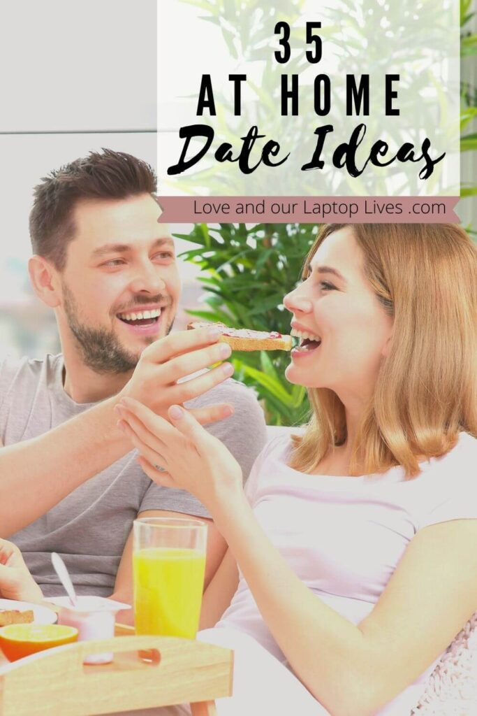 Romantic at home date ideas