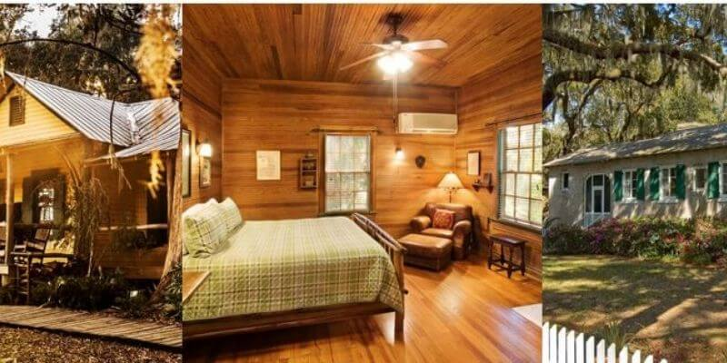 The Lodge Accommodations