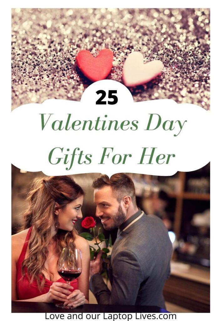 gifts she'll love