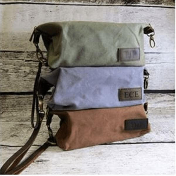 Travel bags for men