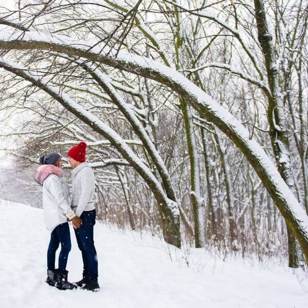 45 Unforgettable Winter Staycation Ideas for Couples | Romantic | Budget Friendly