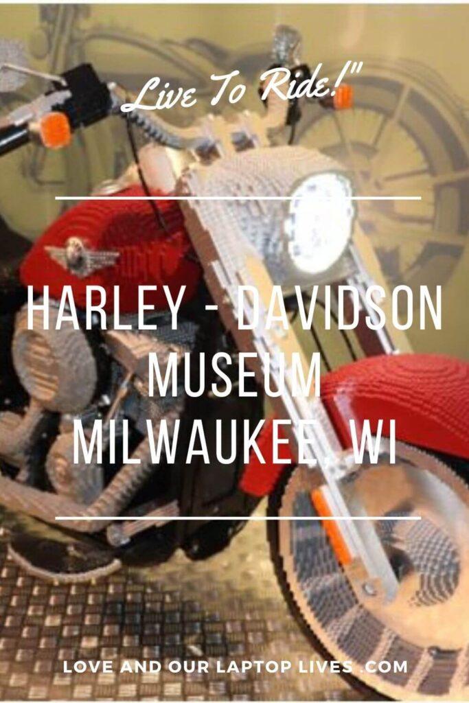 Harley Davidson Museum