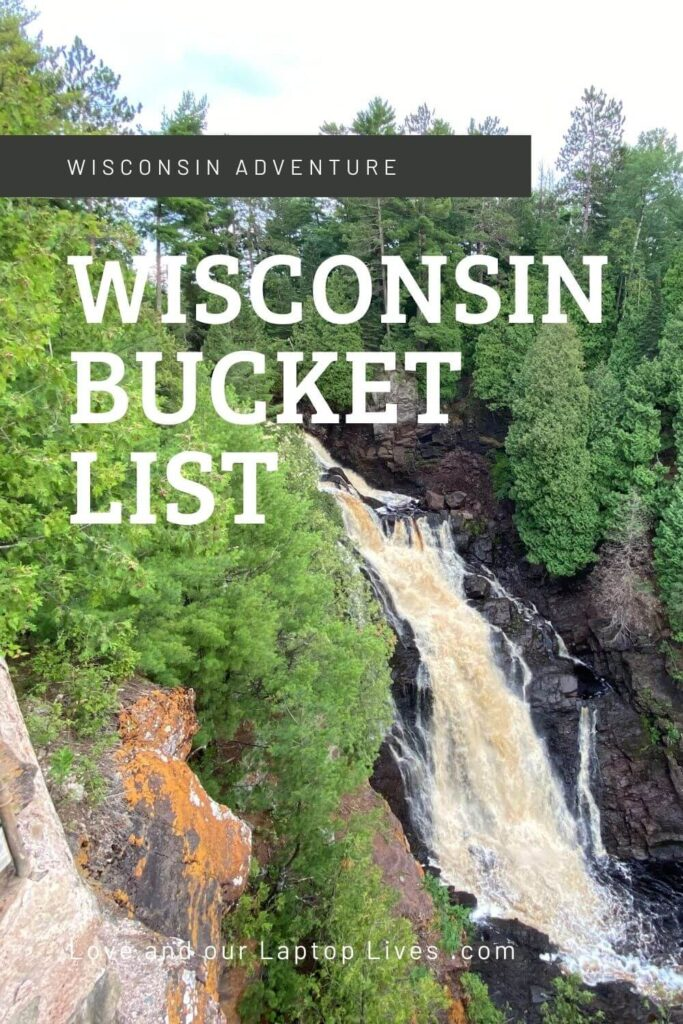 Things to do in Wisconsin this weekend