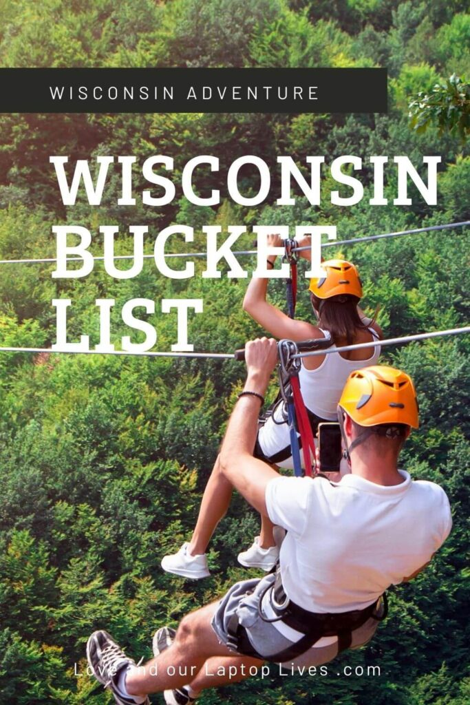 Wisconsin Adventure - Things to do in Wisconsin this weekend