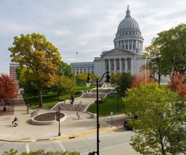 Wisconsin Bucket List - Things to do in Wisconsin this weekend