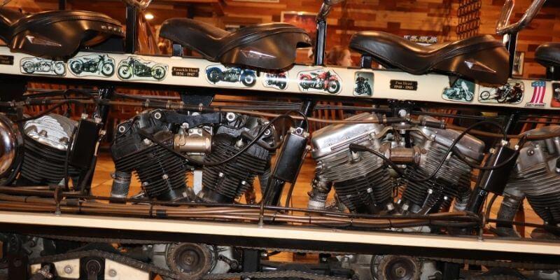 Timeline engines