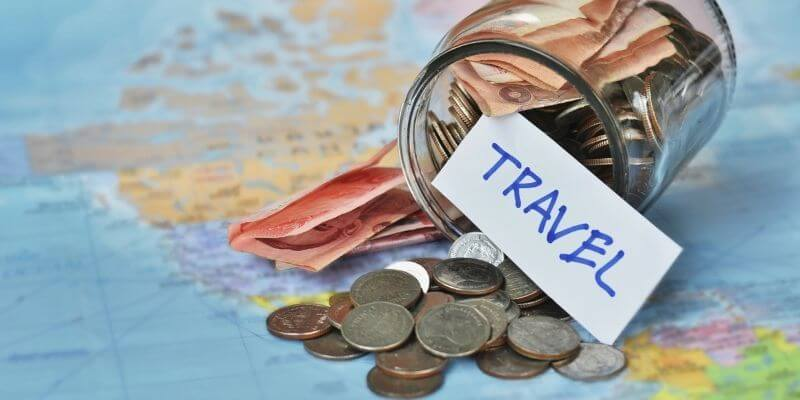 To plan a trip start with a budget