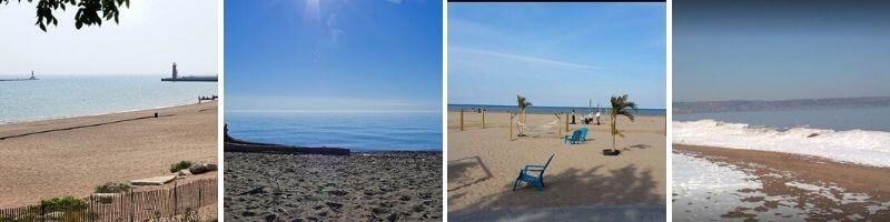 Wisconsin Beaches