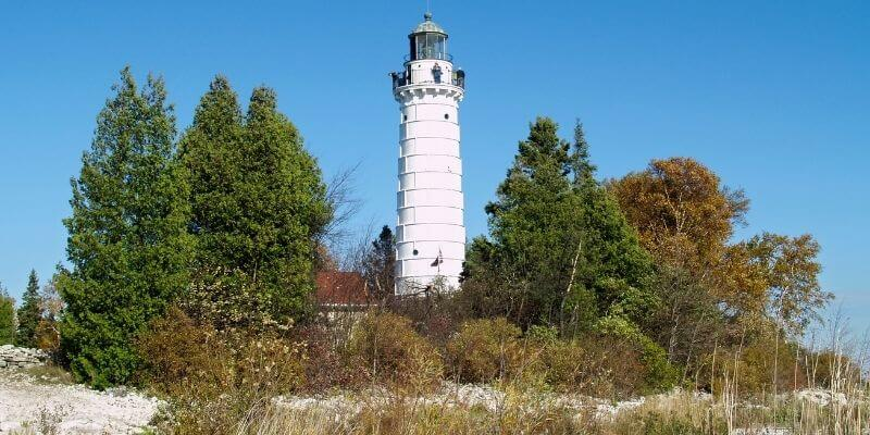 Door County Lighthouse