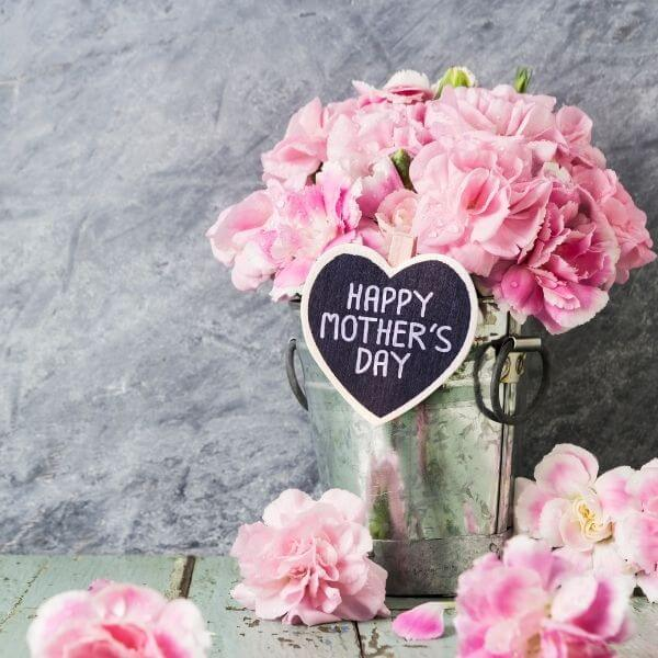 11 Special Ways to Celebrate Mother's Day | Fun Facts, Activities, and Gift Ideas