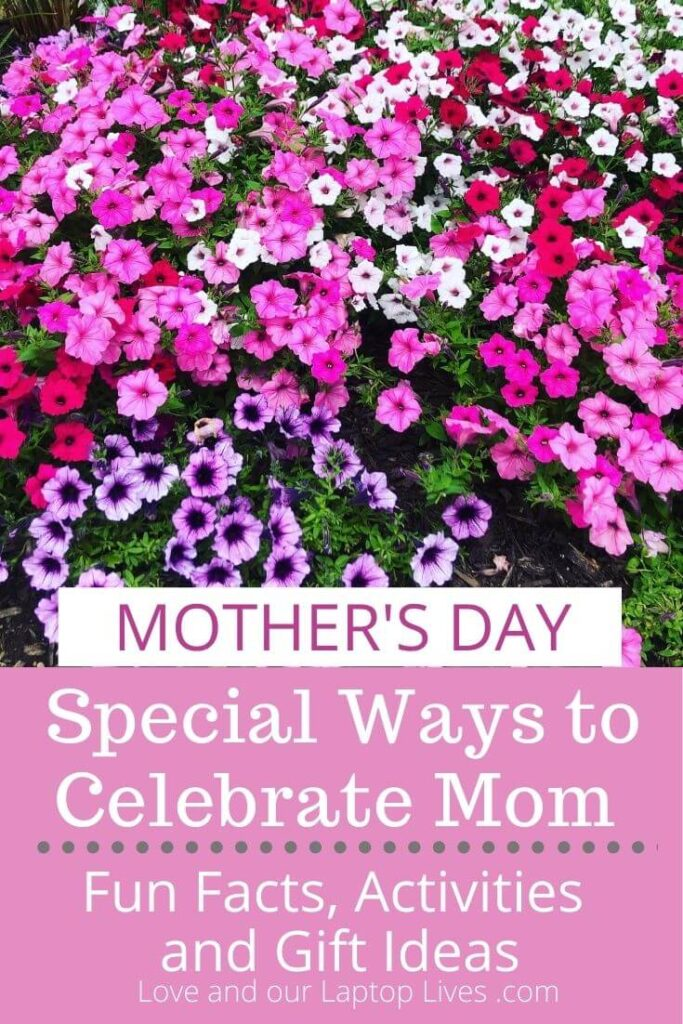 Mothers Day is special